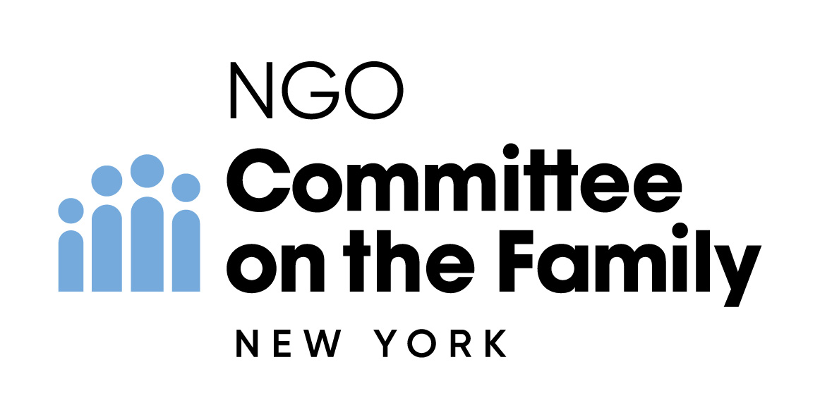 NGO COMMITTEE ON THE FAMILY